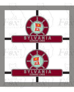 D231 SYLVANIA