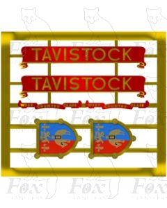 21c111 TAVISTOCK
