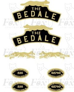 235  THE BEDALE