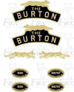 238  THE BURTON
