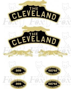 269  THE CLEVELAND