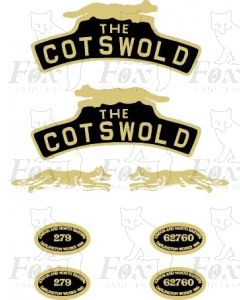 279  THE COTSWOLD