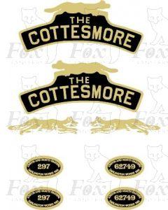 297  THE COTTESMORE