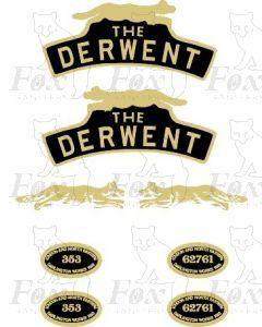353  THE DERWENT