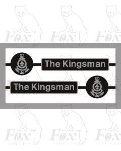 37421 The Kingsman