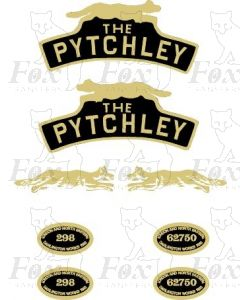 298  THE PYTCHLEY