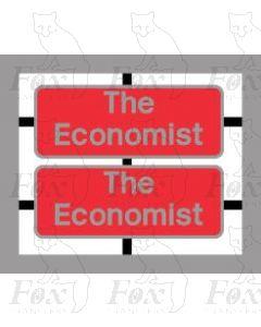 90009 The Economist