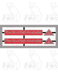 37420 The Scottish Hosteller