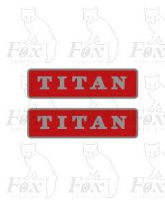 47080 TITAN