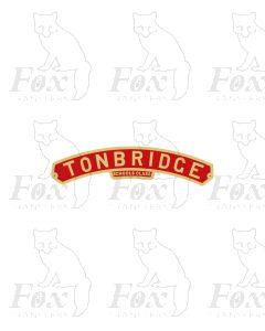905  TONBRIDGE