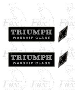 D855 TRIUMPH