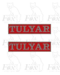 D9015 TULYAR