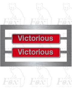 50036 Victorious