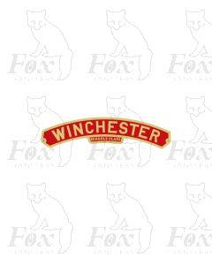 901  WINCHESTER