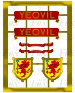 21C104 YEOVIL