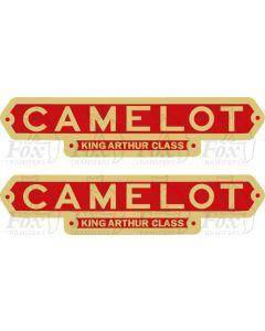 30742  CAMELOT