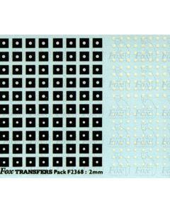 LocoHeadcode Markers