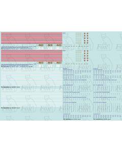 GNER CLASS 91/Mk4 FULL TRAIN PACK (2+8)