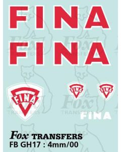 TRANSPORT COMPANIES - FINA
