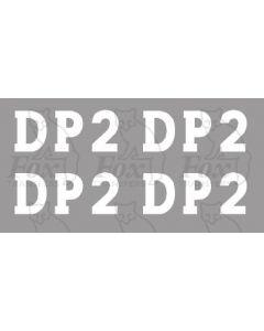 Diesel Prototypes - DP2