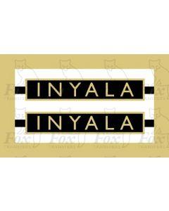 1016  INYALA