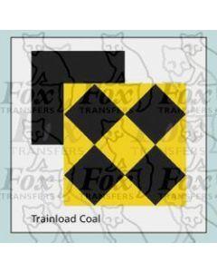 Trainload Coal - STICKER