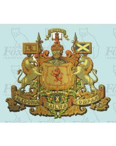 Caledonian Crest