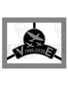 Headboard - VICTORY IN EUROPE 2